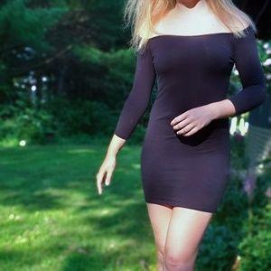 ☆ Little black dress ☆